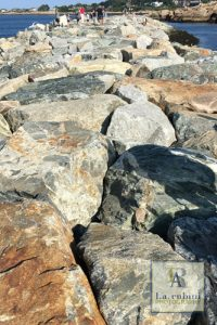 rockport ma jetty bearskin neck